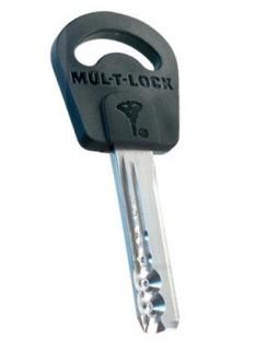 Bombín Mul-T-Lock Clasico (Perfil Europeo)
