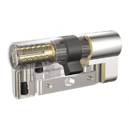 Bombín Antibumping KABA Expert Plus Extreme Protection System - 5 llaves