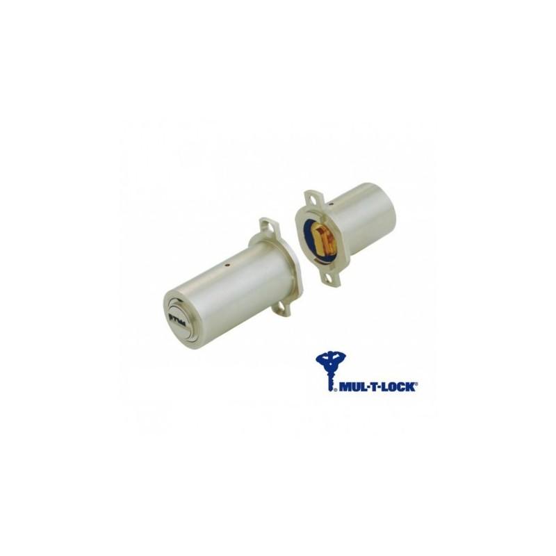 Cilindro MUL-T-LOCK 7x7 (Bombin Para Fichet)