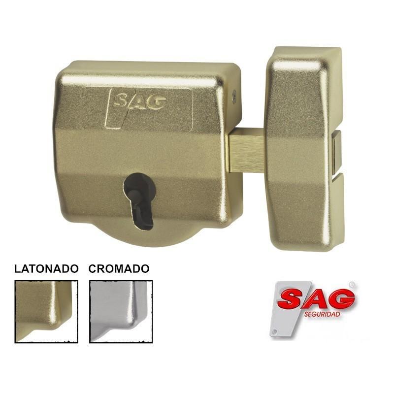 Cerrojo de Seguridad Sag EP30