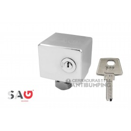 SAG BB14 - Candado de Seguridad para persiana