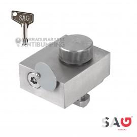 SAG CP4 - Candado de Seguridad para persiana