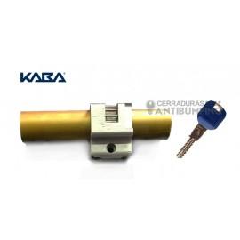 Bombín KABA Expert T Plus - Para Sidese (5)
