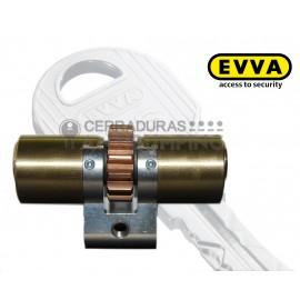 Bombín EVVA ICS - Perfil Suizo para Arcu - Bombín Antibumping