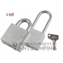 40/60 de Sag - Candado de Alta Seguridad