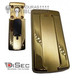 Escudo Protector Magnético DISEC MG300 (Perfil Europeo)