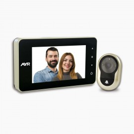 Mirilla digital AYR 758-A