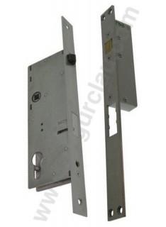 Cerradura DORCAS DUO 30mm