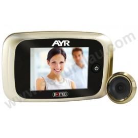 Mirilla Digital AYR Exitec modelo 753