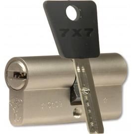 Cilindro MUL-T-LOCK 7x7 (Bombin Europeo)