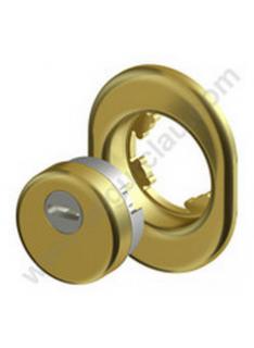 Escudo Protector DISEC Monolito BD 280-29D1R (Perfil Europeo)