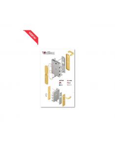 Escudo protector magnético cerradura gorja / MG440 Disec