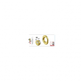 Escudo blindado de alta seguridad monolito DISEC (Serie ROK)